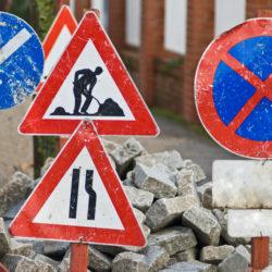 Linktipp: Baustellenradar für Duisburg