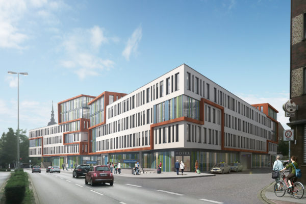 """Ende für """"DUO am Marientor"""" – Investor sagt Projekt in Altstadt ab"""