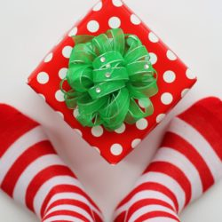 Ungeliebte Geschenke loswerden und Gutes tun für DU KIDS