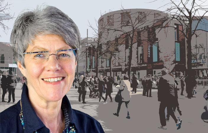 4. Innenstadt-Dialog Duisburg – Erwartungen und Ziele – Teil 2