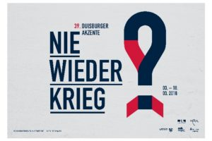 Akzente Duisburg – Die Highlights am Wochenende