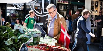 Was tun mit Leerstand? Street Food und Markthalle – Teil II