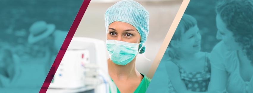Vereinbarkeit von Familie, Freizeit und Beruf ist möglich! - Infoveranstaltung für Pflegekräfte im Krankenhaus.