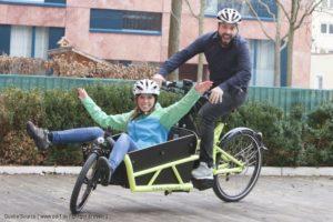 Duisburg nimmt umweltfreundlich(e) Fahrt auf