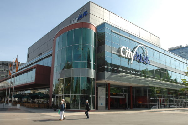 Rundum gut versorgt – Palliativtag am 15. September im CityPalais