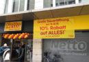 NETTO in der Duisburger Altstadt feiert große Neueröffnung